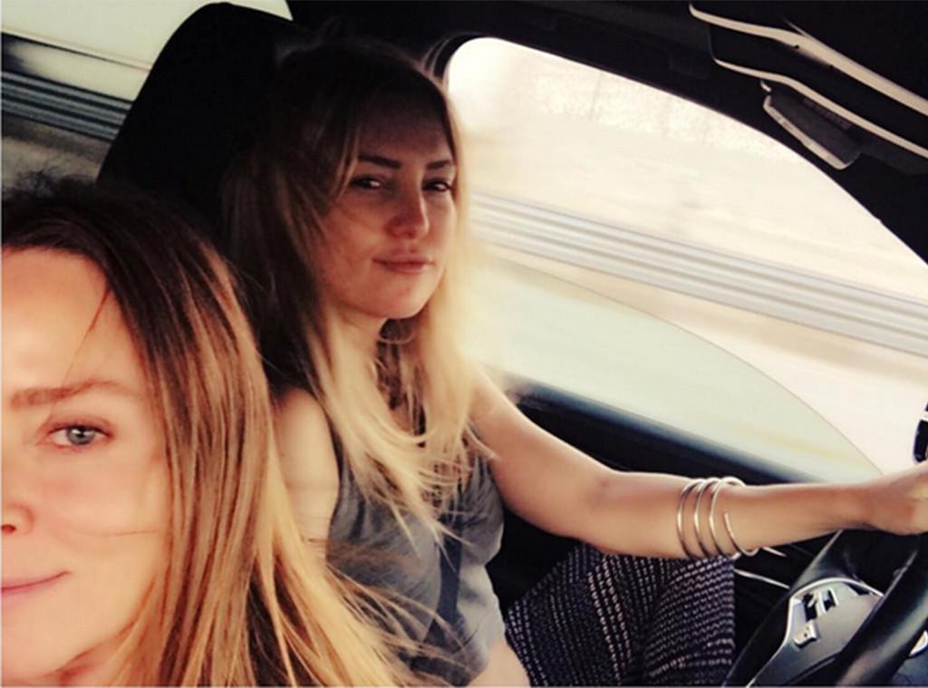 Kate Hudson, Stella McCartney, Instagram