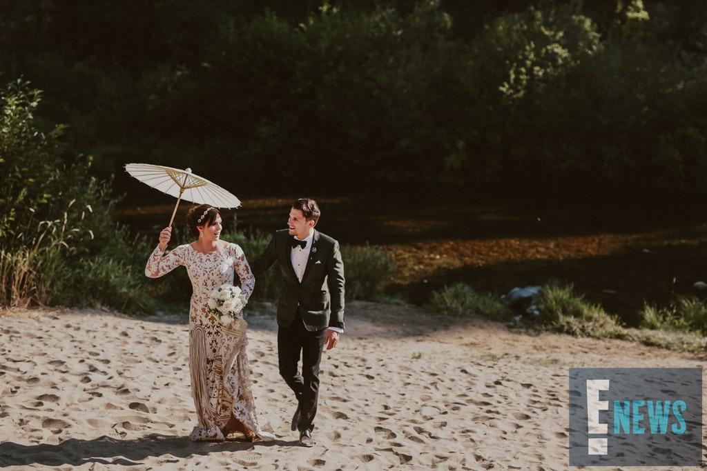 Tom Schwartz, Katie Maloney, Vanderpump Rules Wedding