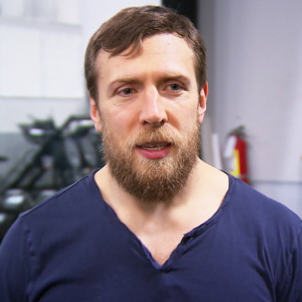 Daniel Bryan, Total Bellas, Total Bellas 103
