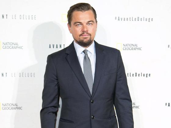 Leonardo DiCaprio sauve les shorts cargo de l'extinction et récolte 100 millions de dollars pour sauver la planète