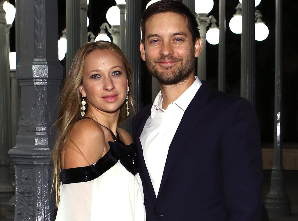 Jennifer Meyer, Tobey Maguire