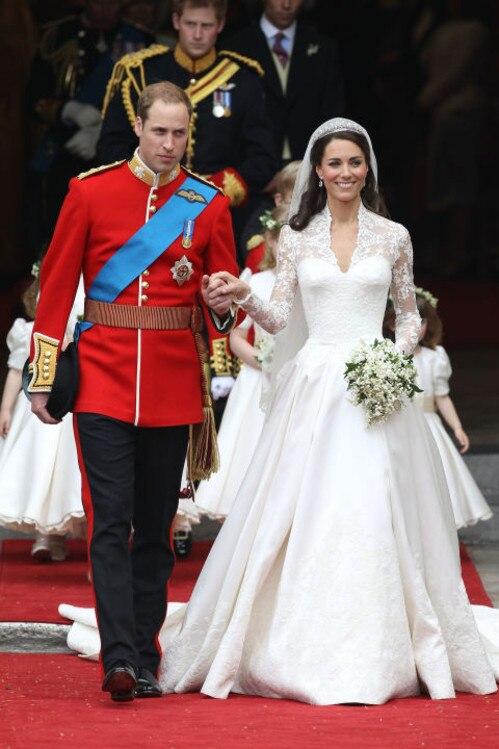 Vestido de novia mas caro del mundo 2012
