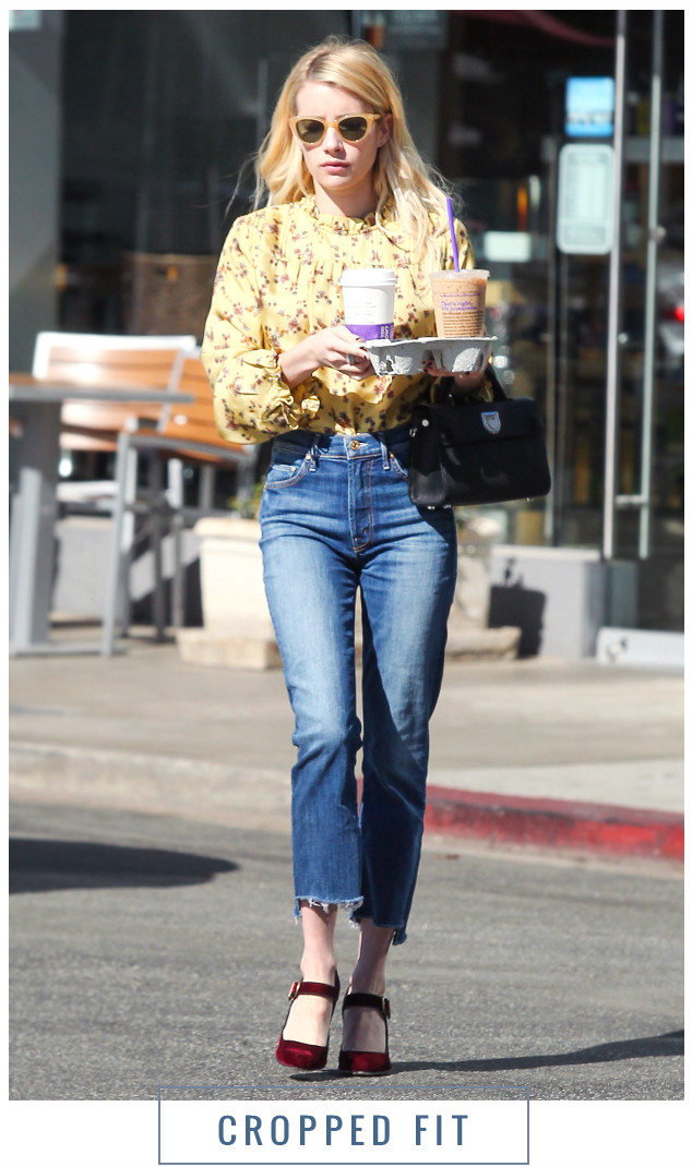 ESC: Emma Roberts, 5 Days