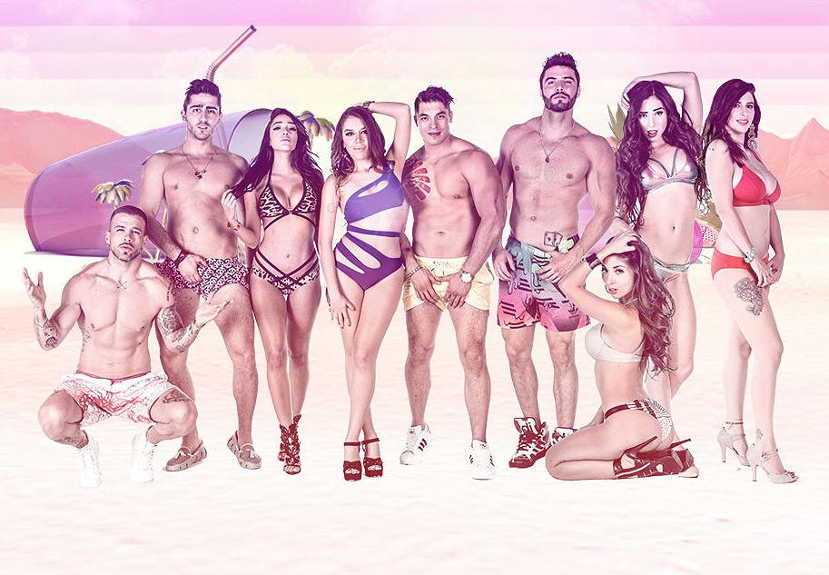 ca6f39721503 OMG! ¿Una integrante de Acapulco Shore tiene un video sexual rodando ...