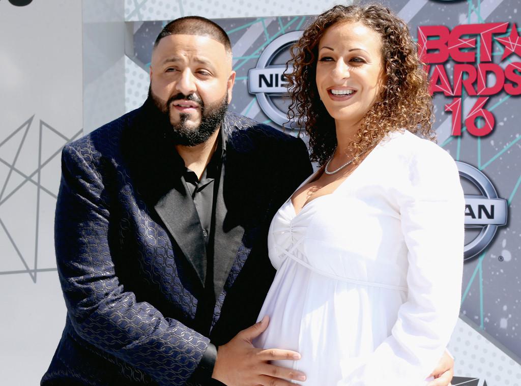 DJ Khaled, Nicole Tuck
