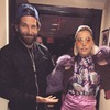 Bradley Cooper, Lady Gaga, Instagram