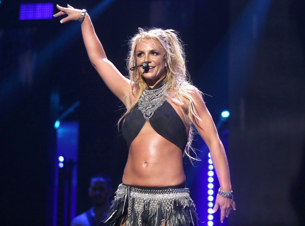 All fantasy britney spears wardrobe malfunction join told