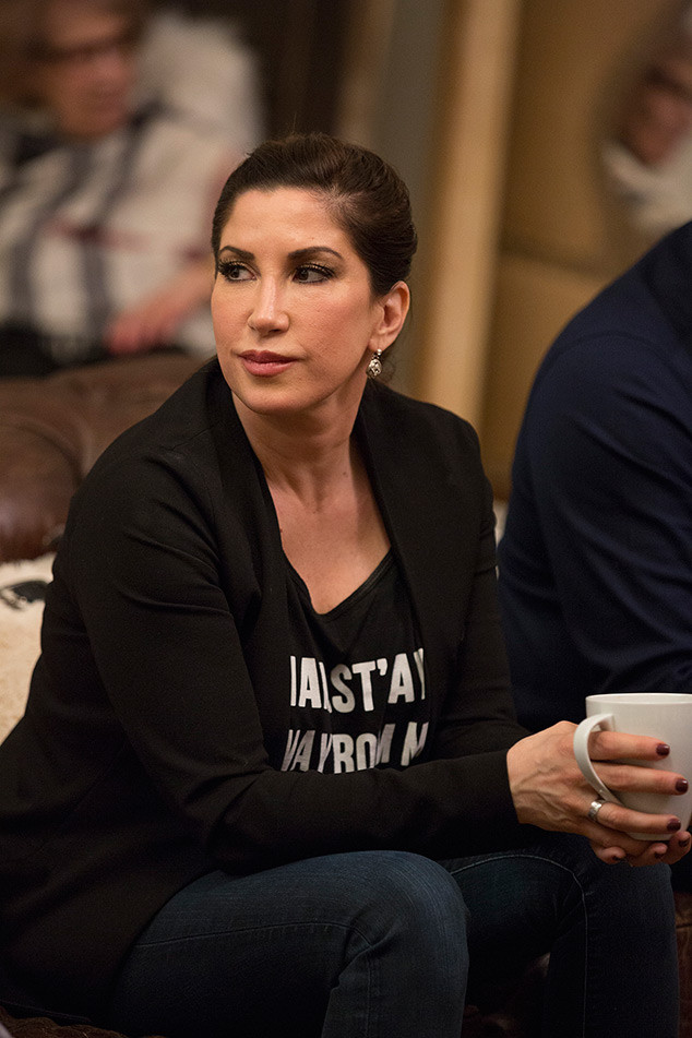 Jacqueline Laurita, The Real Housewives of New Jersey