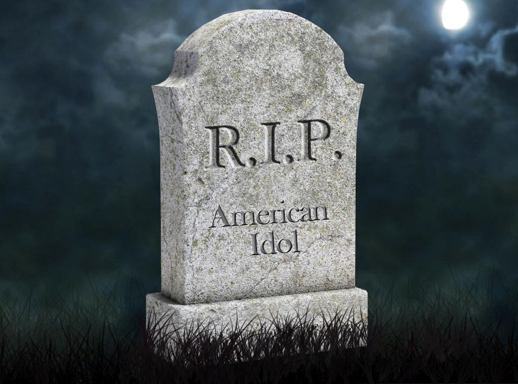 Pop Culture Gravestones