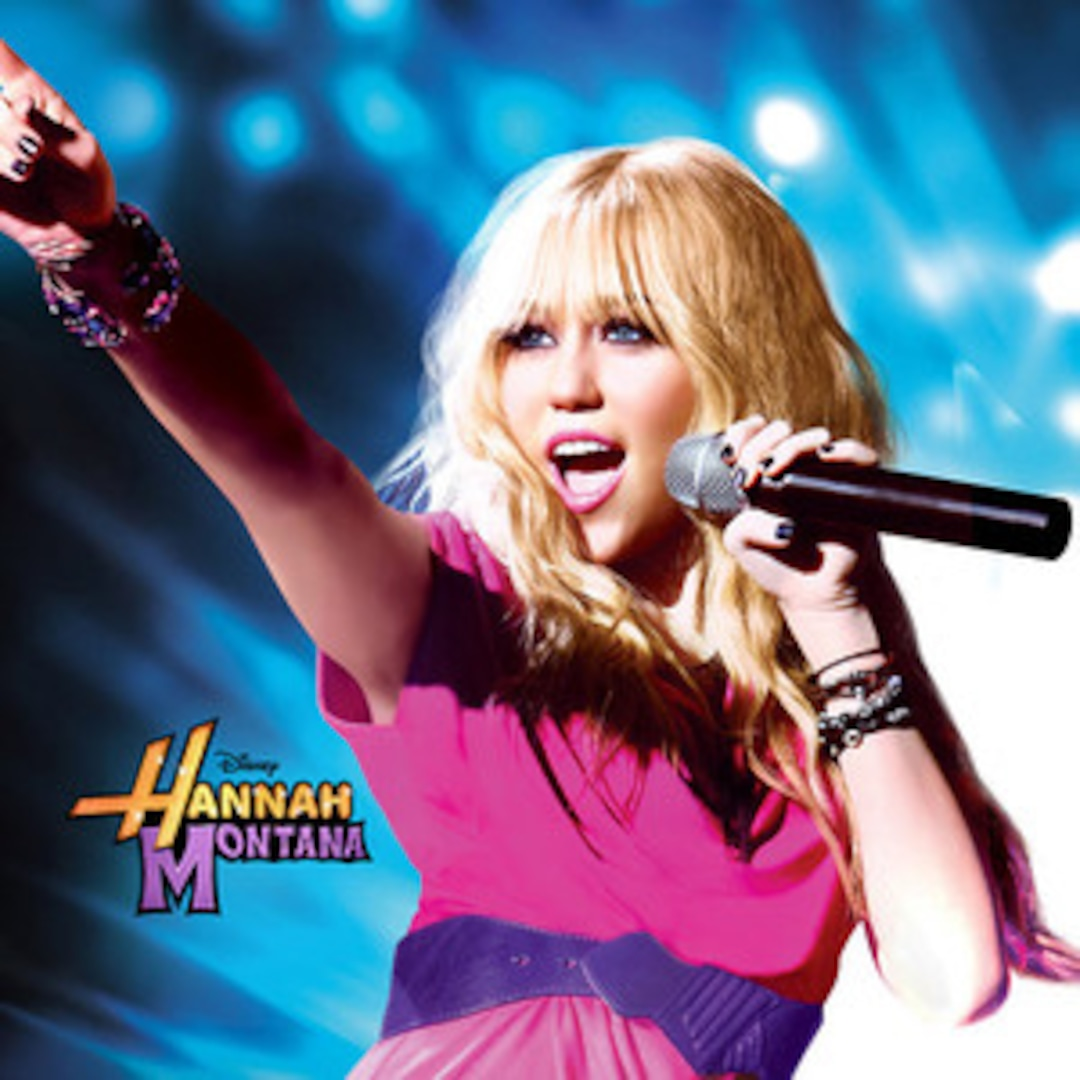 Hannah Montana Bs.To