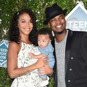 2016 Teen Choice Awards, Ne-Yo, Crystal Renay