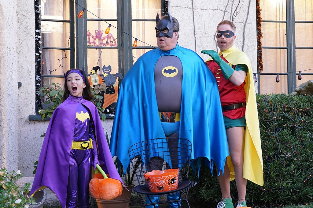 Family Halloween Costumes Uk