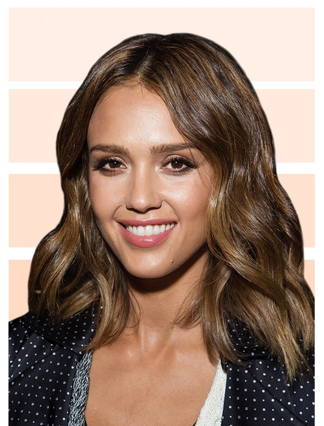 Out the Nude jessica alba pictures