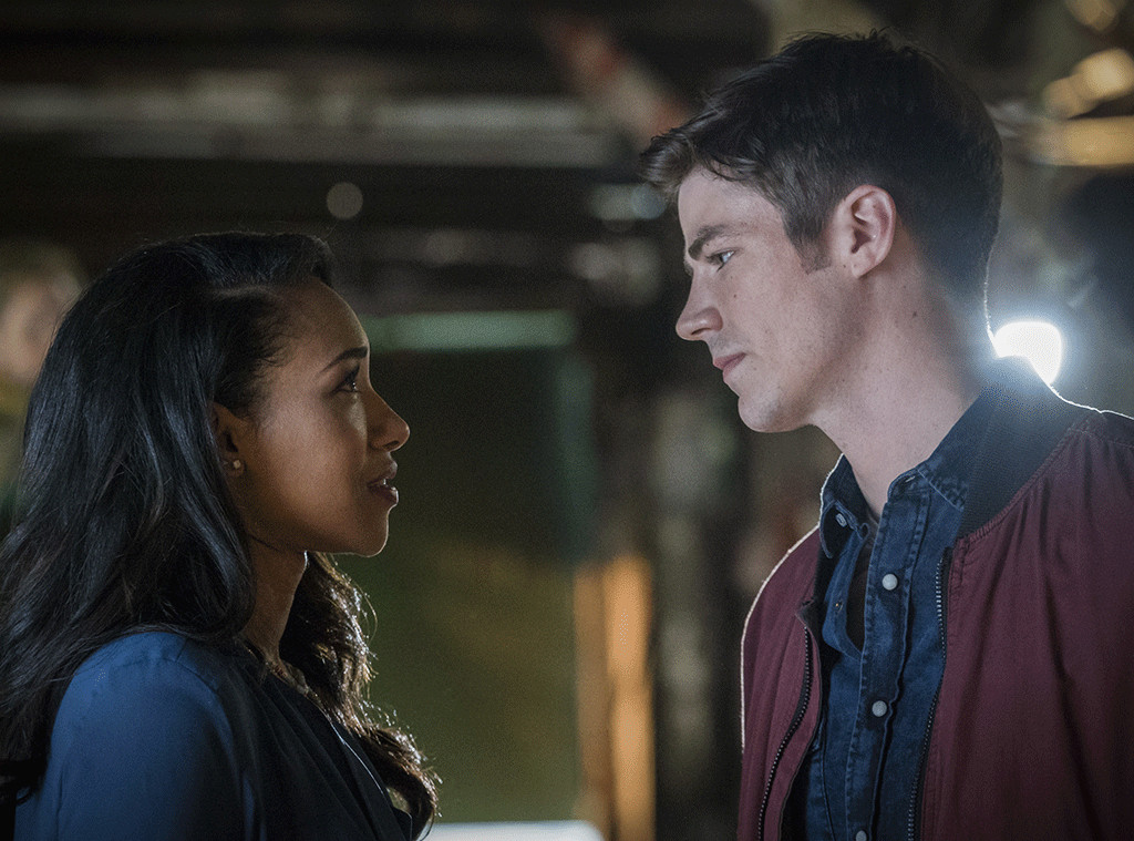 The Flash, Flashpoint