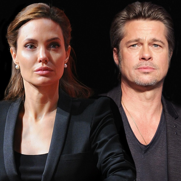 How Brad Pitt and Angelina Jolie Really Feel About Their Custody Agreement.
