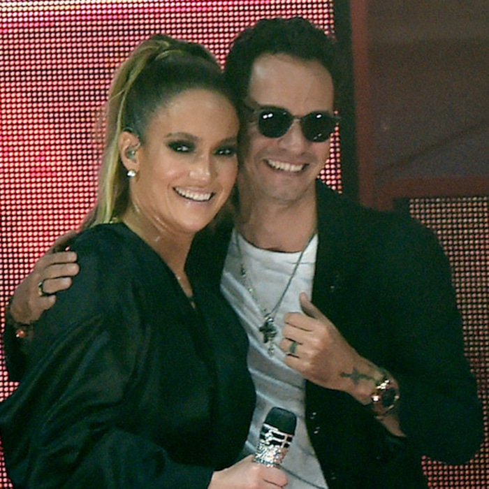 Jennifer lopez was finally happy with marc anthony after their jennifer lopez was finally happy with marc anthony after their divorce why being exes worked best for them e news m4hsunfo