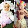 Coco, Luna, Chrissy Teigen, Chanel, Instagram