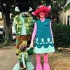 Jessica Biel, Halloween, Instagram
