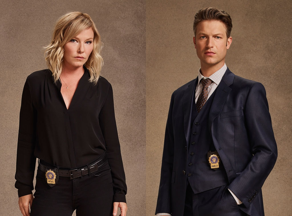 Who is olivia benson dating on svu 2019