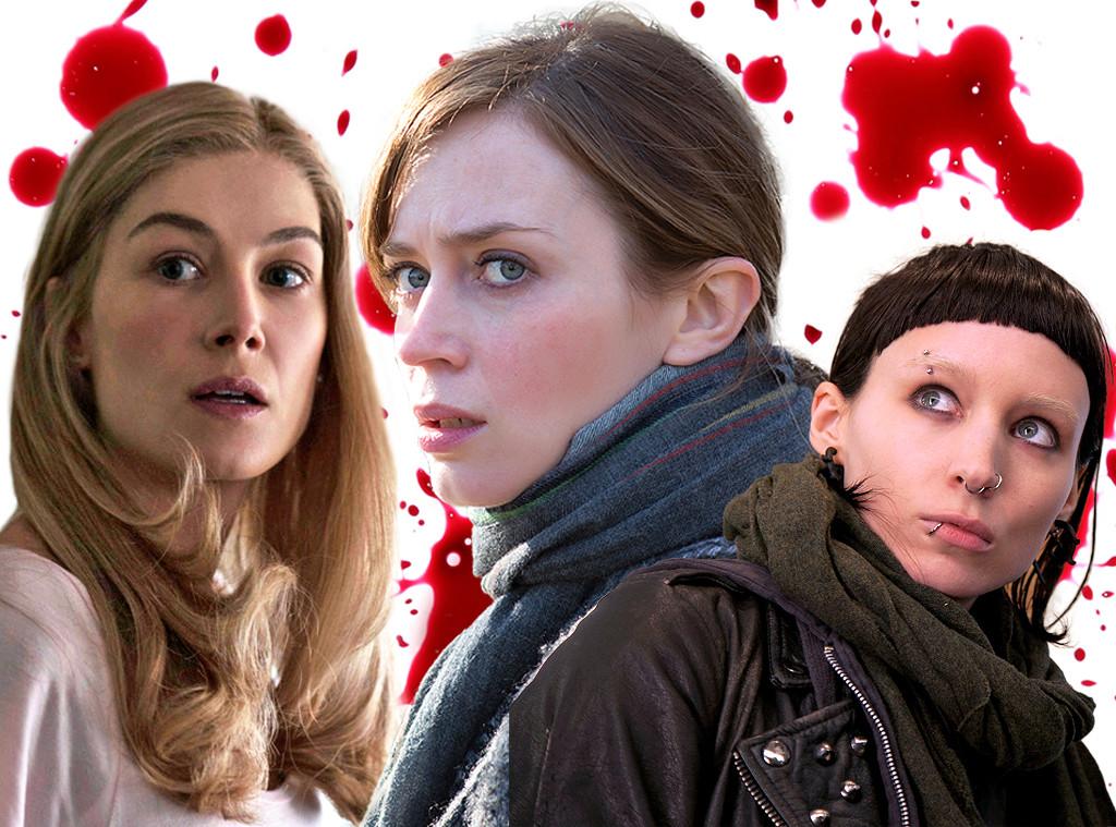 Crazy Women in Movies