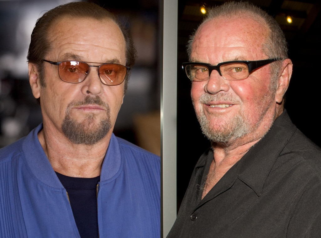 Jack Nicholson from Th...