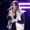 Natasha Bure, The Voice