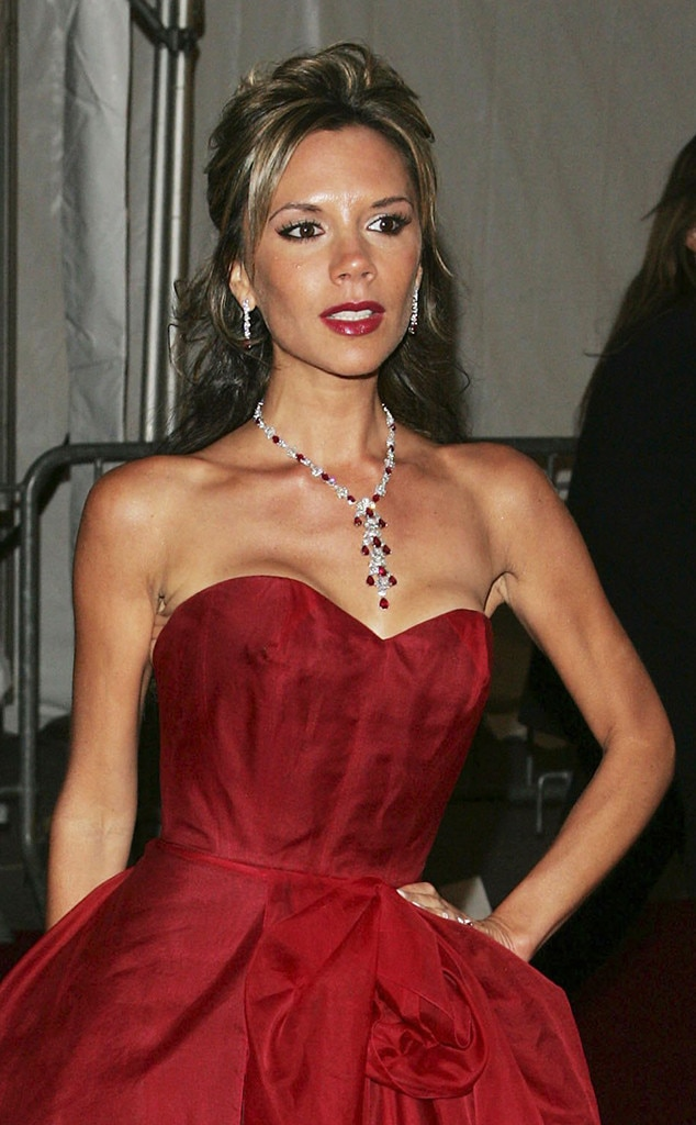 Victoria Beckham From Most Expensive