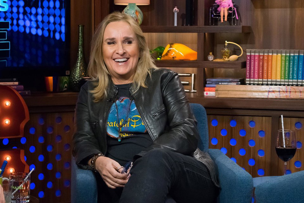 Melissa Etheridge, Watch What Happens Live