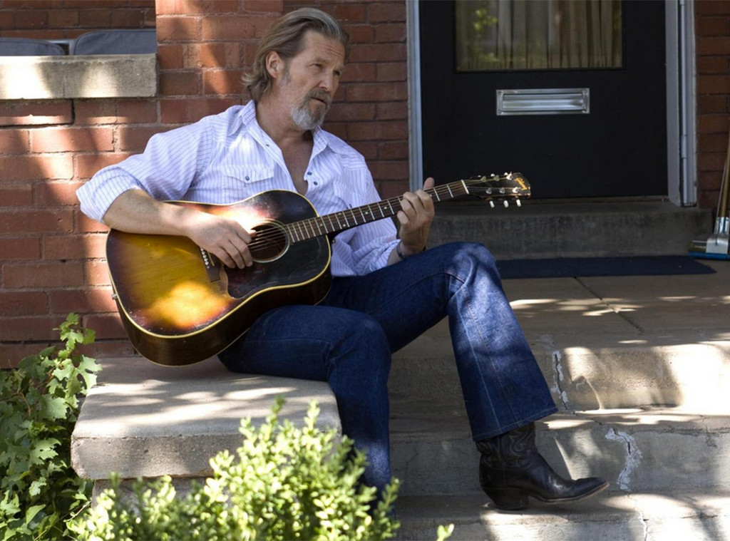 Jeff Bridges, Crazy Heart, Country Movies