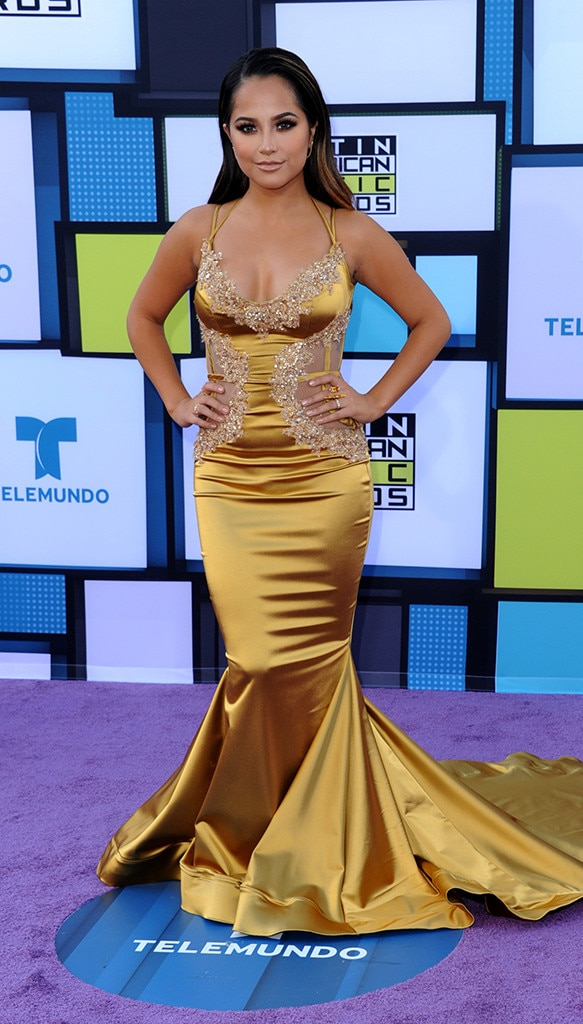 Becky G., 2016 Latin American Music Awards