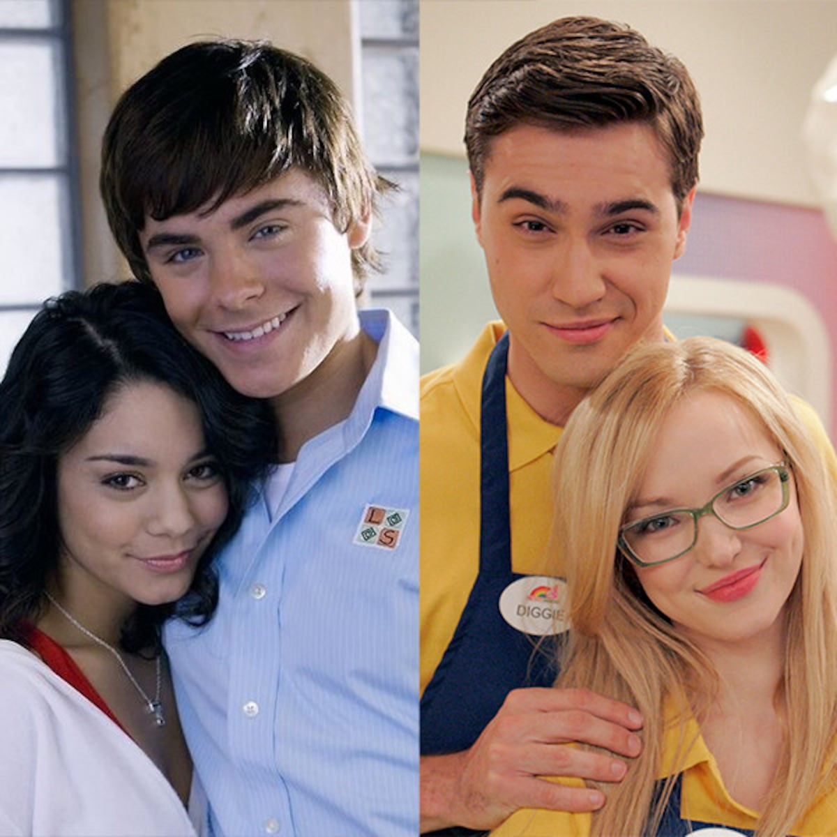 liv and maddie in real life