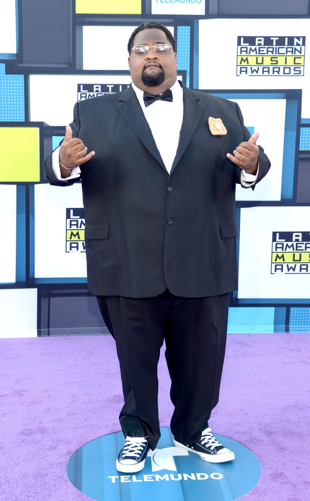 LunchMoney Lewis, 2016 Latin American Music Awards