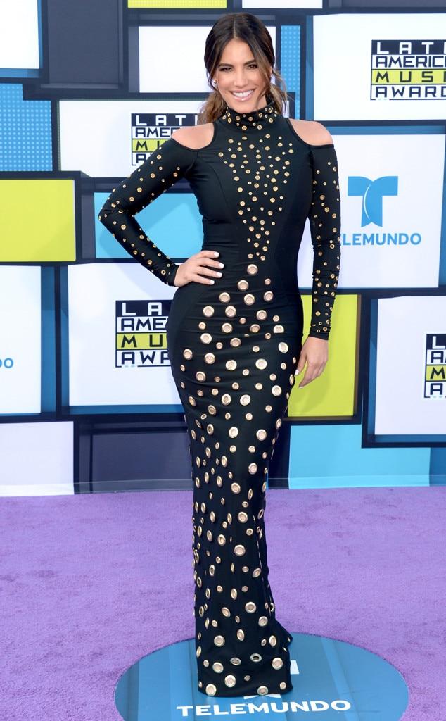 Gaby Espino, 2016 Latin American Music Awards