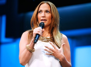 Jennifer Lopez, Celebrity Jewelry