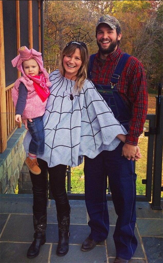 Jennifer Nettles, Countrys Cutest Families