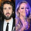 Mariah Carey, Josh Groban