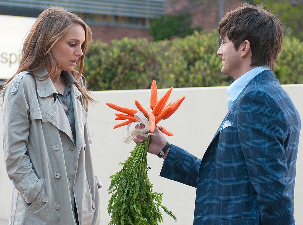 No Strings Attached, Natalie Portman, Ashton Kutcher