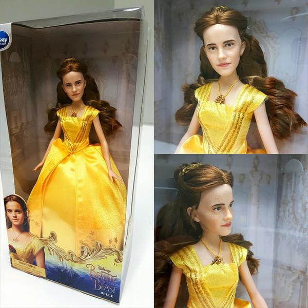 Emma Watson, Bella doll
