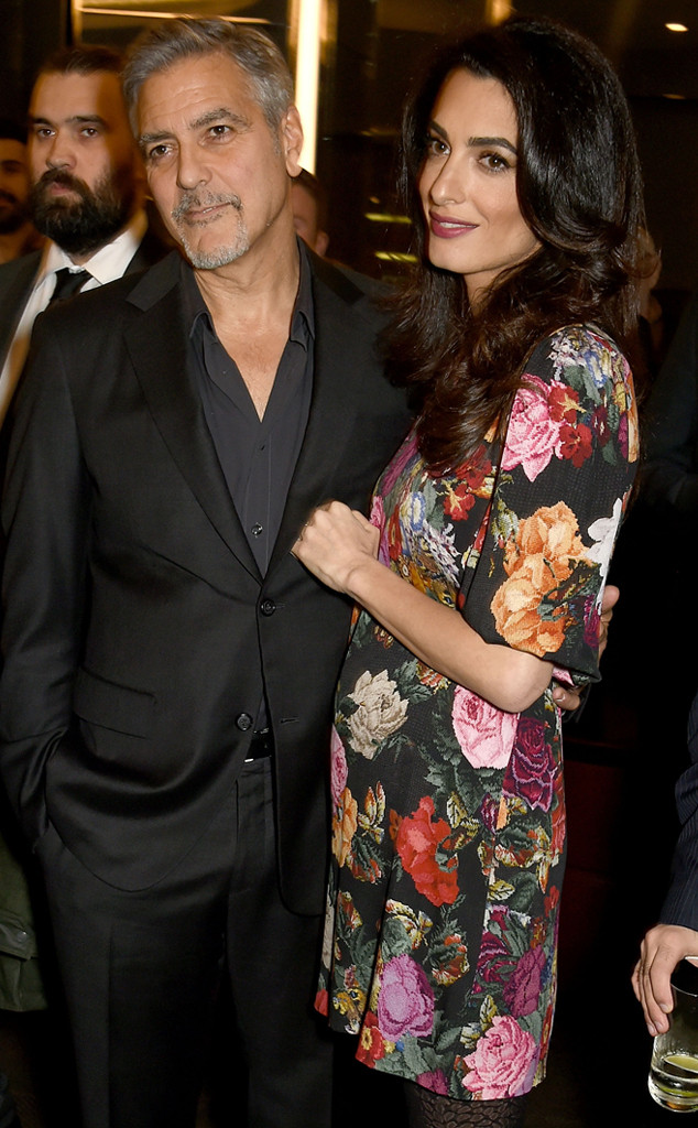 How Fatherhood Changed Everything for George Clooney Rs_634x1024-170110143326-634-amal-clooney-george-flower-dress