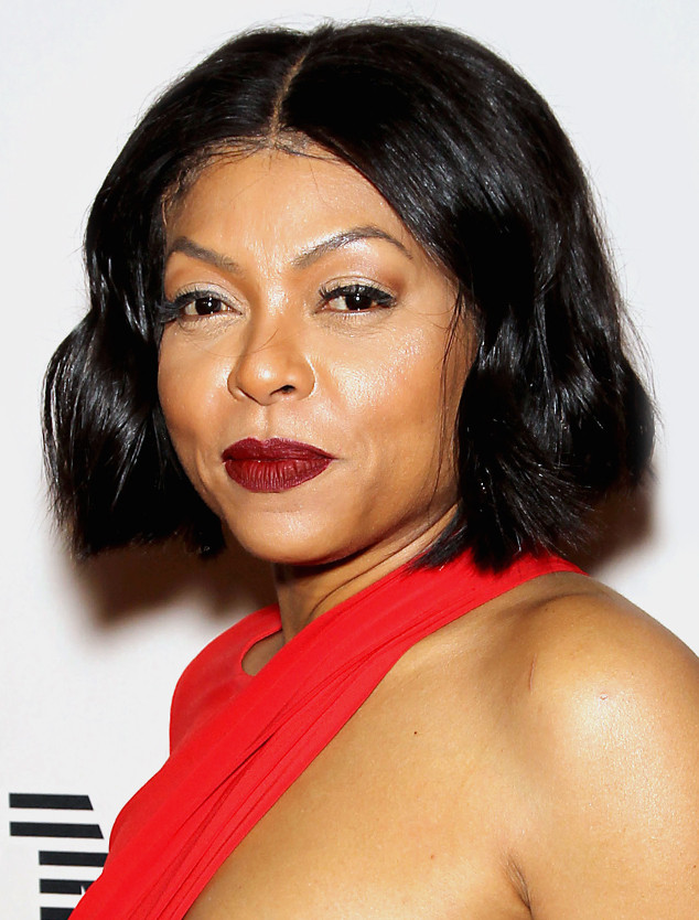 ESC: Doing It Wrong, Taraji P. Henson