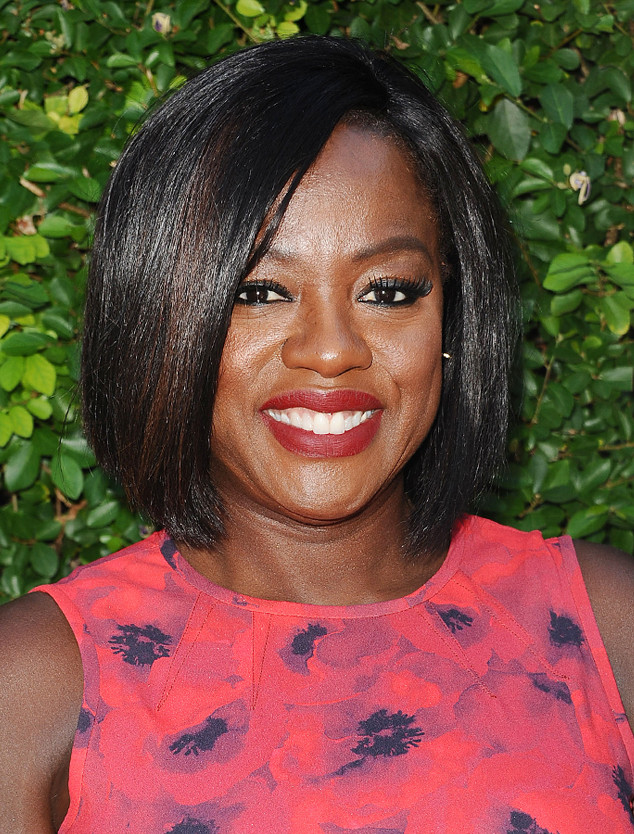 ESC: Doing It Wrong, Viola Davis
