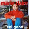 Natalie Portman, Marie Claire UK