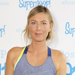Maria Sharapova, Supergoop!