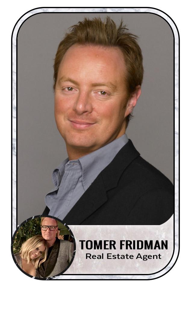 Tomer Fridman