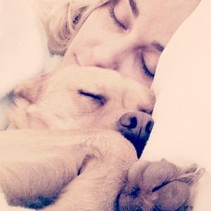 ESC: Lauren Conrad, Sleeping