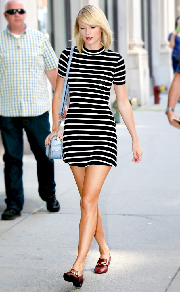 ESC: Taylor Swift