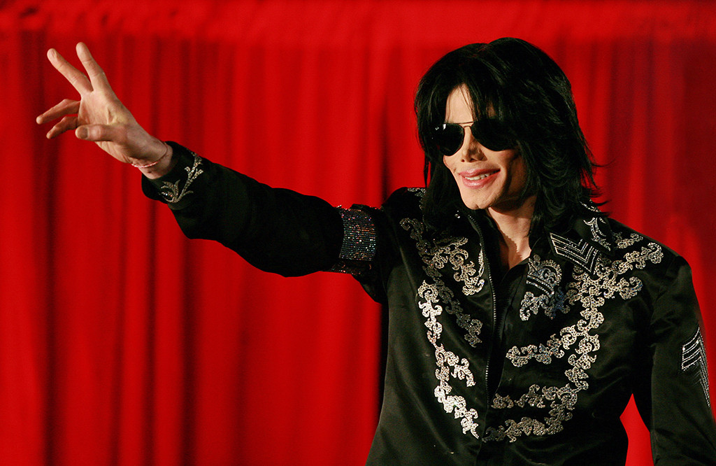 Michael Jackson Musical Coming To Broadway In 2020 E News
