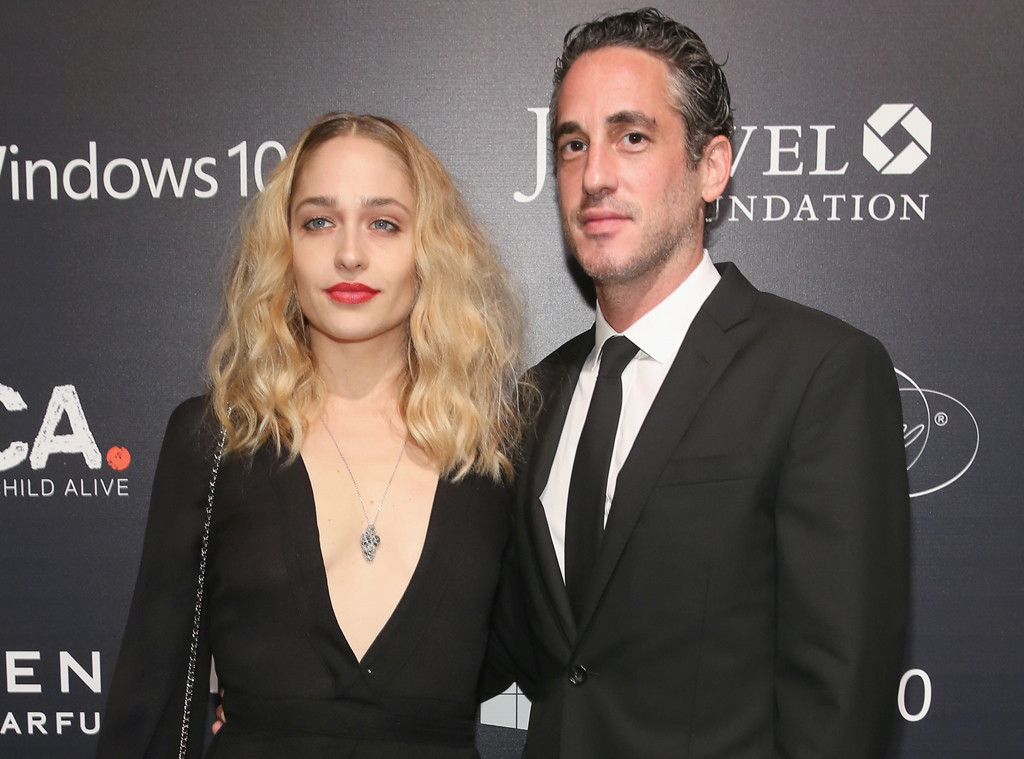 Girls Jemima Kirke Says Her Wedding To Ex Husband Wasn T Fun And