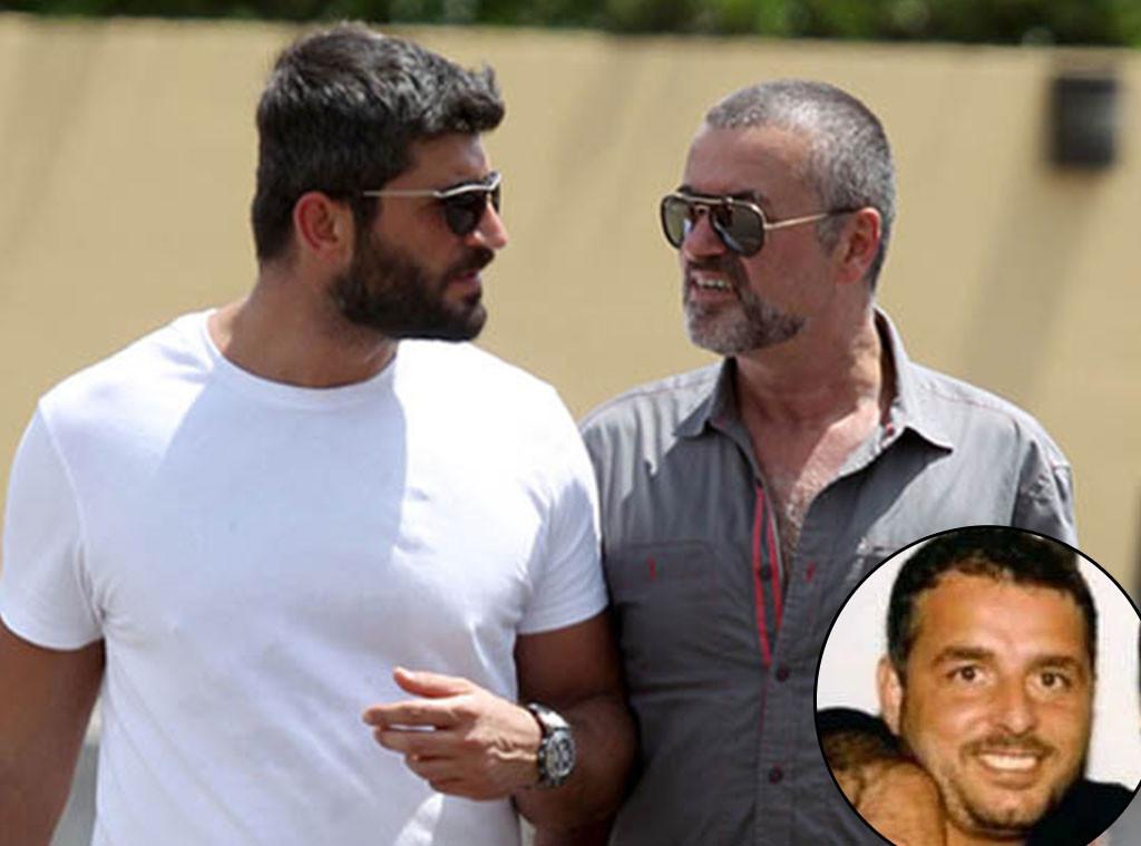 Fadi Fawaz 2020 Christmas George Michael's Cousin Slams Late Musician's Boyfriend Fadi Fawaz