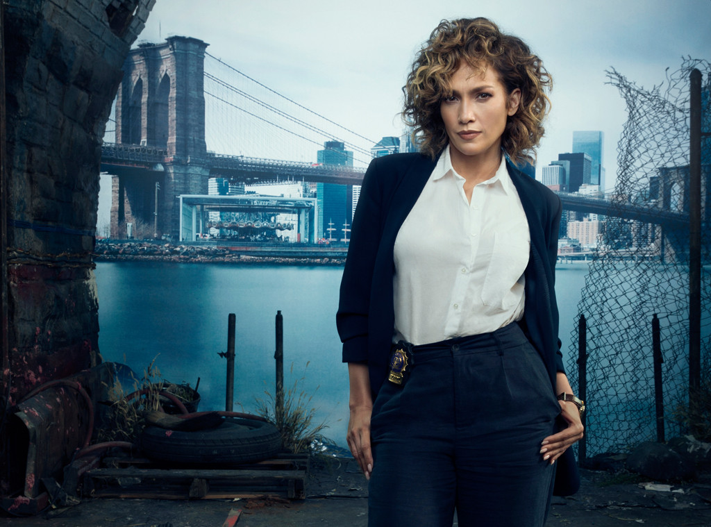 Shades of Blue, Jennifer Lopez